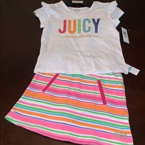 Juicy Couture!!! Outfit!